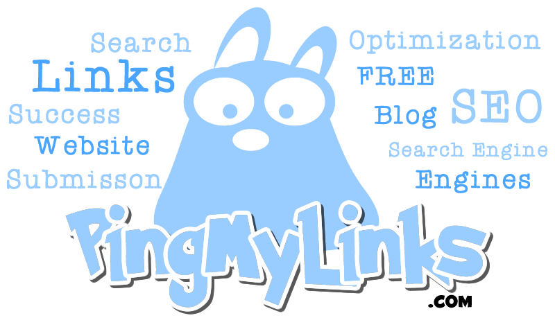 PingMyLinks - Free Website Submission